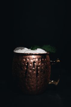 Cocktail Drinks, Cocktails, Moscow Mule Drink, Photo And Video, Tableware, Instagram, Food, Gaping Hole, Dinnerware