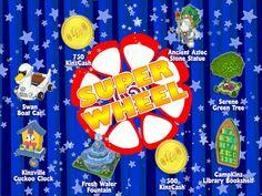 Super Wheel June 28