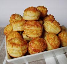 Bread Dough Recipe, Hungarian Recipes, Hungarian Food, Pretzel Bites, Scones, Baked Potato, Biscuits, Muffin, Pizza