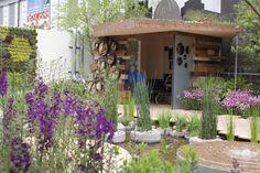 Eco-Garden #sustainable #eco