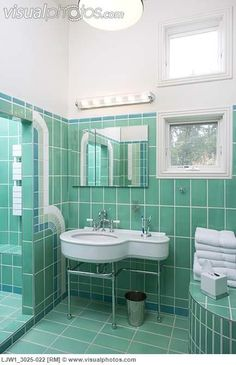 Art Deco Bathroom Tiles | visit visualphotos com
