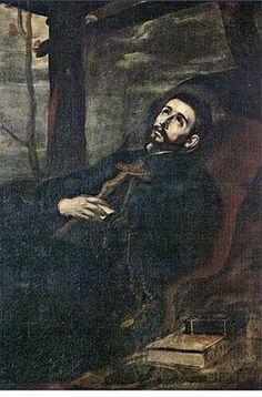 Juan Niño de Guevara: Muerte de San Francisco Javier. Catedral de Málaga.