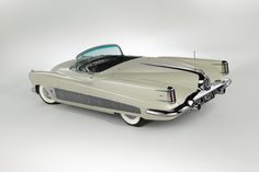 1951 Buick XP 300 Concept Car