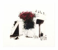 Summerhouse - Katrin Coetzer