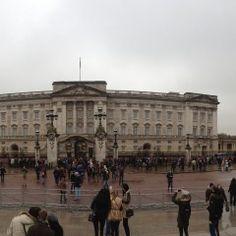 God save the Queen! St James Park, Big Ben, God Save The Queen, Buckingham Palace, Facade, Louvre, Building, Travel, London England