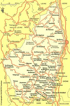 9 Best Maps of France images | France map, Map of france, Maps