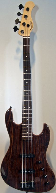 Sadowsky NYC Custom Bass