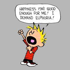Happiness x euphoria