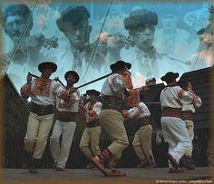 Cicmany - folk dance by cROYarca