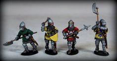English knights - saxondog
