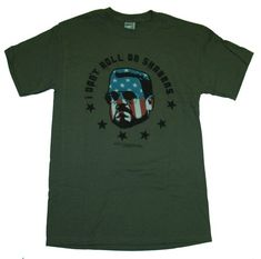 T-Shirt - The Big Lebowski - I Dont Roll on Shabbas @ niftywarehouse.com #NiftyWarehouse #TheBigLebowski #BigLebowski #Movies #Movie #Comedies