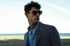 Italian label L.B.M. 1911 approaches its spring-summer 2016 collection, examining the relationship between traveling and elegant style. The brand's signature tailored menswear perfectly complements the idea, while improving on traditions with innovation. Bringing a flair to the wardrobe of the modern gentleman, L.B.M. 1911 revisits fabrics. Research and experiments by the brand have resulted in …