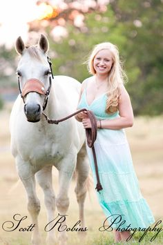 Senior and Horse :) #horselovers, #horses, #seniorphotography, #photography, #scottrobinsphotography