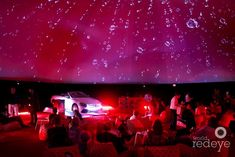 360-degrees #Immersive Projection session on the #ArtBasel #event in the best Event #Tent ever produced by Polidomes Int. #PolidomesManufacturer خيمة للإيجار للأحداث الكبيرة , Domo para proyecciones, La video proyección , Domo Proyecciones, Cúpula Geodésica, نفخ قبة الاسقاط معرض 3D, خيمه قبة الهواء 3D