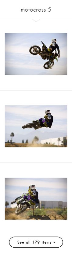 Nude boy motocross #6