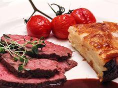 Zeina, Ratatouille, Steak, Beef, Recipes, Food, Corner, Meat, Recipies