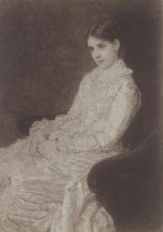 Isaac Israëls - Portret van Nanette Enthoven - Isaac Israëls - Wikipedia, the free encyclopedia