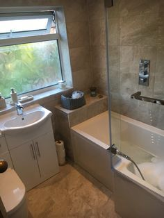Get much more information on Tiny Bathroom Renovation House Bathroom, Modern Bathroom Design, Tiny House Bathroom, Bathroom Layout, Basement Bathroom Design, Bathroom Plans, Bathroom Renovations, Bathroom Tile Designs, Small Bathroom Suites