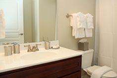 Affinity Corporate Living- bathroom