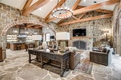 Home Decorators Hamilton Vanity Dallas, Custom Kitchens, Rustic Interiors, Luxury Living, Great Rooms, Architecture, Kitchen Remodel, House Plans, New Homes