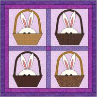 applique basket quilt patterns free download | Return From Free Quilt Patterns Back To Quilts Home Page