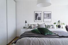 Una casa práctica y funcional