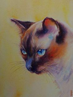 Marichalar Watercolor