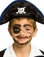@Jenna Lenz, here is your captain morgan makeup