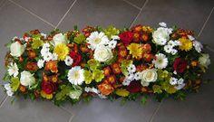 Coussin deuil - Des Fleurs à la Maison !
