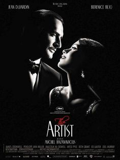 THE ARTIST // France // Michel Hazanavicius 2011