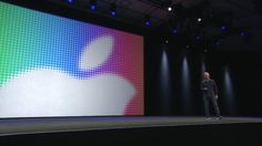 Video of Apple's WWDC 2014 Keynote Now Available [Mac Blog] - http://www.aivanet.com/2014/06/video-of-apples-wwdc-2014-keynote-now-available-mac-blog/