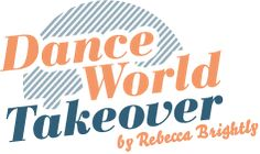 Dance World Takeover | When Lindy Hop Isn't Fun Anymore