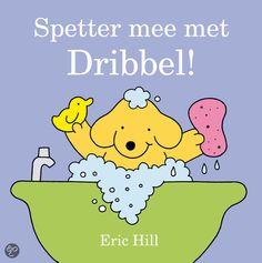 Na een drukke dag gaat Dribbel in bad. Wat een pret heeft hij! Met zijn badeendje verzint hij de grootste avonturen. En wat is het leuk om i...
