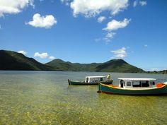 Costa da Lagoa Floripa