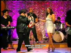 Muero por ti - A.B. Quintanilla con Shayla Durcal