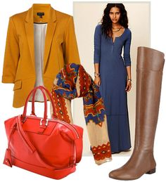 Business Casual: Surprising Office Looks | Women's Health Magazine