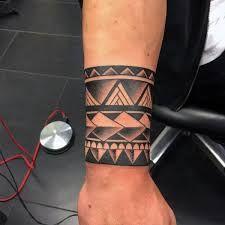 Afbeeldingsresultaat voor tatoeage armbanden