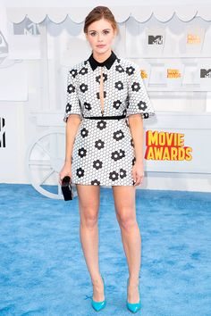 The 2015 MTV Movie Awards: looks you need to see! - Louloumagazine.com