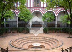 Sevillanos por Sevilla: Visita al Centro Velázquez - Hospital de los Venerables, Sevilla, Spain