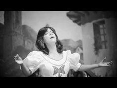 ▶ LUZ RIOS MEXICO LINDO Y QUERIDO OFFICIAL MUSIC VIDEO - YouTube