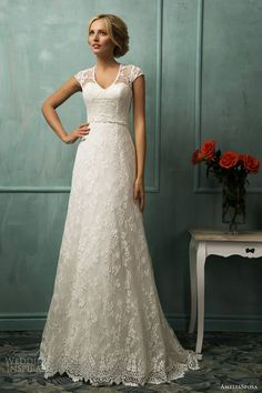 AmeliaSposa 2014 Wedding Dresses | http://weddingphotos.lemoncoin.org