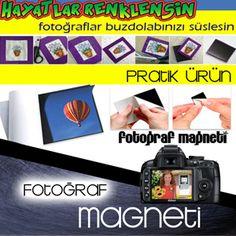 Magnet toptan fotoğrafçılar için özel olarak ithal ettiğimiz tabaka magnet sayesinde şimdi unutulmaz anlarınız buzdolabınızı süslüyoruz. http://bit.ly/1euy4bz #magnettoptan #magnet