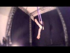 Aerial Hammock - YouTube