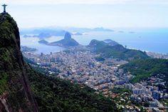 Brasil #christtheredeemer #rio #flylove