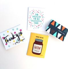 5 Creative Ways to Entertain Your Clients — One Strange Bird cards thank you