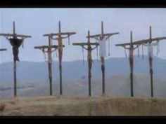 Monty Python - Always Look on the Bright Side of Life....Happy Easter http://bit.ly/IbzTcW