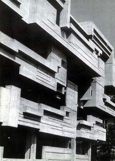 BUILDING BLOCK CONTRAST | Saverio Busiri Vici — Patternity