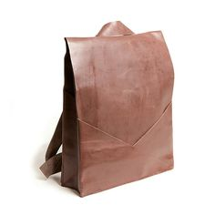 ac28a7ddb7 Leather backpack - Kag Packs and Cases is a young Budapest-based baggage  brand.