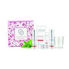 ASAP Skin Bliss Gift Pack