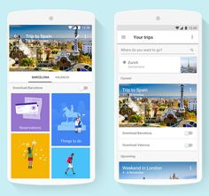 Google Trips Is Your Tour Guide in a New City — Without Internet | Brit + Co